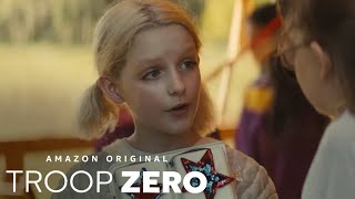 Troop Zero - Featurette - From Zero to Empowered | Amazon Studios