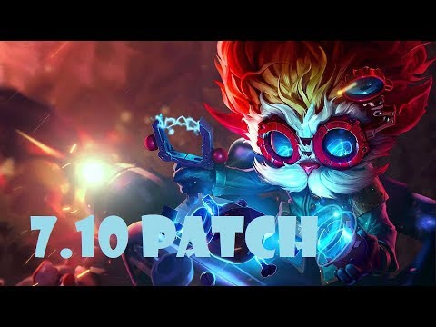 74% W! 4D Sex and Zen Heimerdinger  vs Xin Zhao - Top - Diamond 1 EUW - patch 7.10 - Season 7