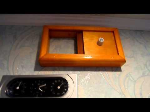 видео: Дом контейнер 8 -аварийное освещение и вентиляция