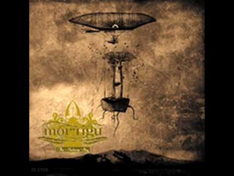 Morrigu - The Great Finding