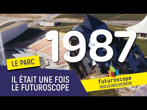 Il était une fois le Futuroscope