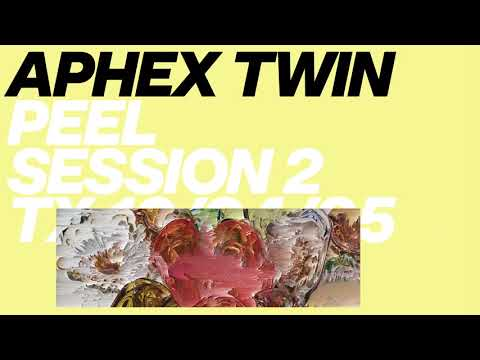 Aphex Twin - Slo Bird Whistle (Peel Session)