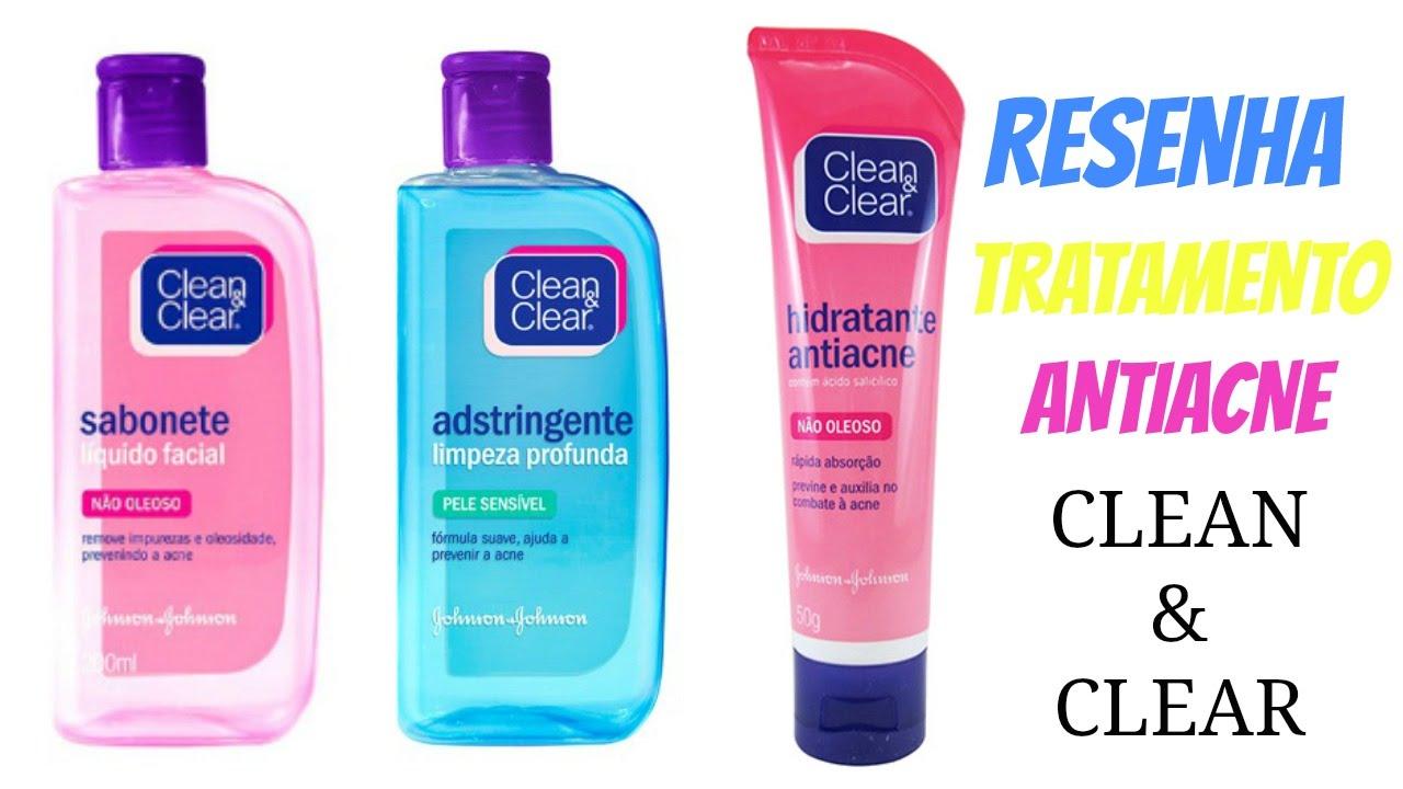 melhores adstringentes para acne