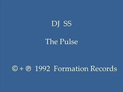 DJ SS - The Pulse