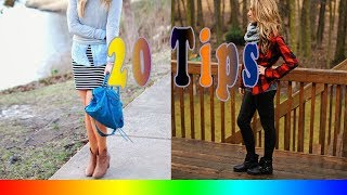20 Style Tips On How To Wear Ankle Boots