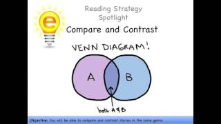 espark learning comparing stories in the same genre framing video 5 rl 9 quest 7