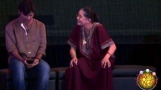 Jigna Vyas, Saumya Joshi in Welcome Zindagi (Gujarati Drama) | Gujarati Jalso