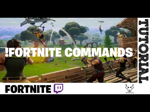 XG !Fortnite command