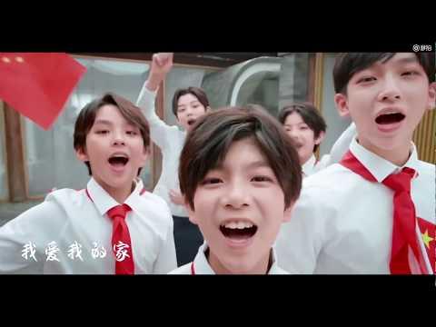 YHBOYS組合(樂華少年)-《國家Nation》MV