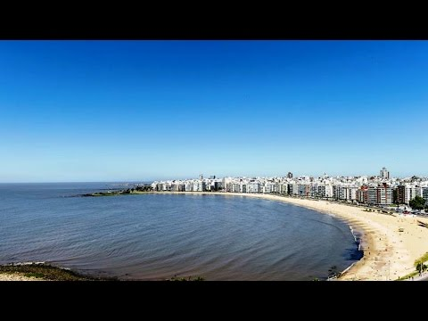Top10 Recommended Hotels in Montevideo, Uruguay