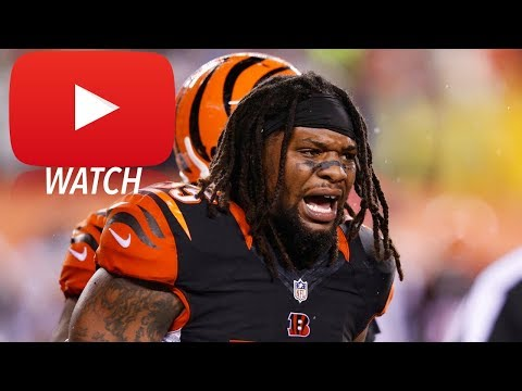 "The Dirtiest Player in NFL History? ||""Highlights""