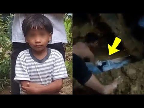 Video Jenazah Bocah di Ambon Bangun saat Dimakamkan, namun Hanya Bertahan Hidup selama 2 Jam