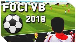 3+1 TIPP A FOCI VB NÉZÉSHEZ ⚽ FIFA 2018 Labdarúgó VB #2