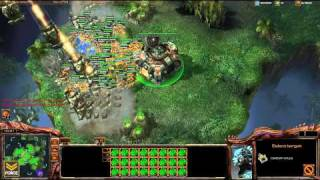 StarCraft 2 - MULES - Overpowered