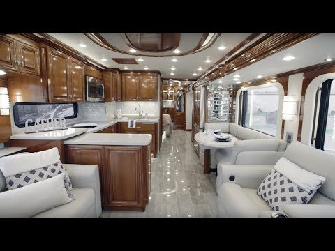 2020 Newmar Essex Official Review | Luxury Class A RV