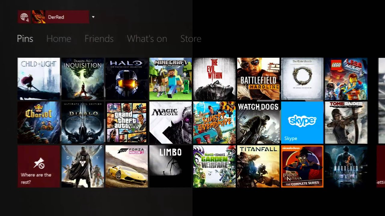 How to share xbox one games wpros cons youtube ccuart Images
