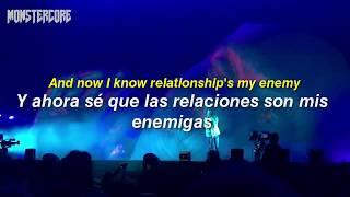 The Weeknd - Hurt You (Español/Lyrics)