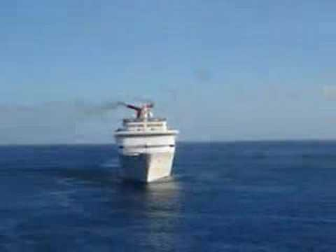 Heartland Church 2007 Western Caribbean Cruise Video