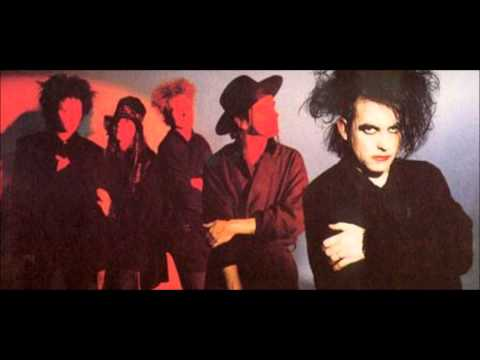 The Cure - Hello, Goodbye (The Beatles Cover)
