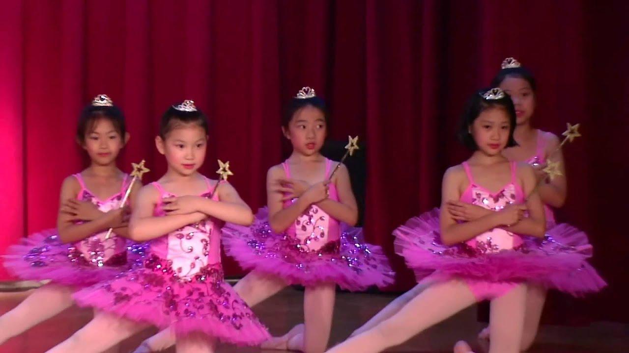 104學年度社團成果發表-舞蹈社