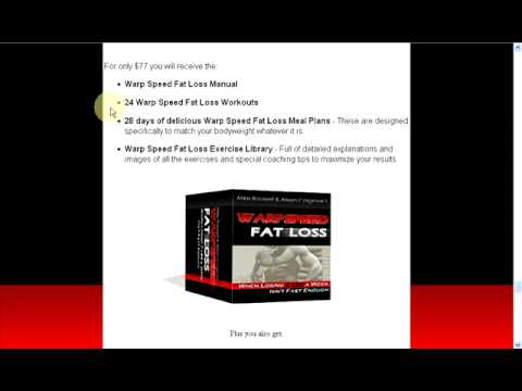 Discover Secret Fat Smash Diet Plan - Loose Weight Fast With This Best Diet Plan