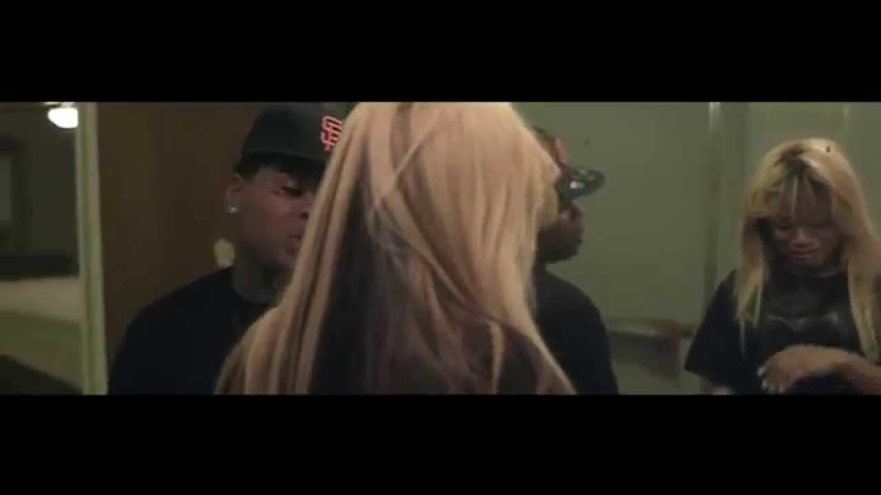 Kevin Gates - Posed To Be In Love (Official Video) #1
