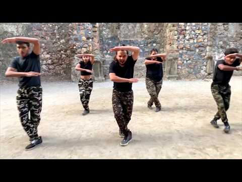 Main lad jaana I Dance Cover I Romy, Vivek Hariharan, Shashwat Sachdev I Choreo by Prathamesh Parab