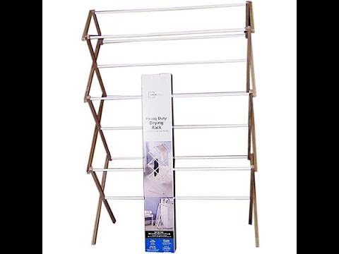 how to store your rack mainstays oversized drying rack request by maimuna azad