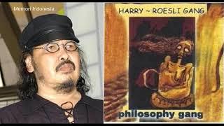 Harry Roesli 1973 Philosophy Gang | Malaria