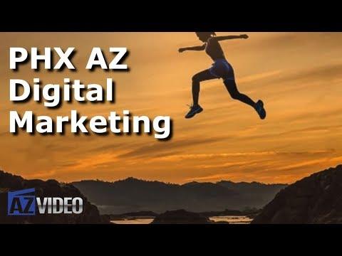 Phoenix Digital Marketing Agency - Digital Marketing Agency Phoenix - Video Marketing AZ
