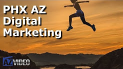 Phoenix Digital Marketing Agency - Digital Marketing Agency Phoenix - Video Marketing AZ