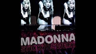 Madonna - 4 Minutes [Feat. Justin Timberlake & Timbaland] (Live: Sticky & Sweet Tour)