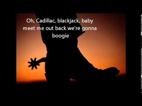 Boot Scootin' Boogie Lyrics