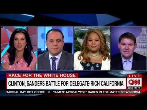 Boris Epshteyn CNN May 28 2016