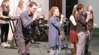 Выпускники 2011, дневное отделение(Фото/видео презентация о студенческой жизни выпускников УЕСБ (богословы, музыканты, а также программа
