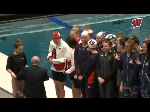 Badgers Becoming All-Americans at NCAA Championships