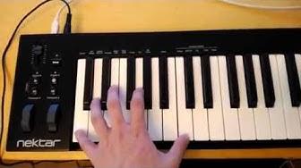 [Tutorial] Der Traum von der eigenen Orgel – Zuhause am PC spielen (Keyboard und Software)