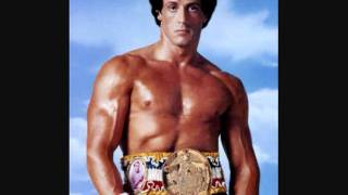 ROCKY III das Auge des Tigers Themesong .. Eye Of The Tiger