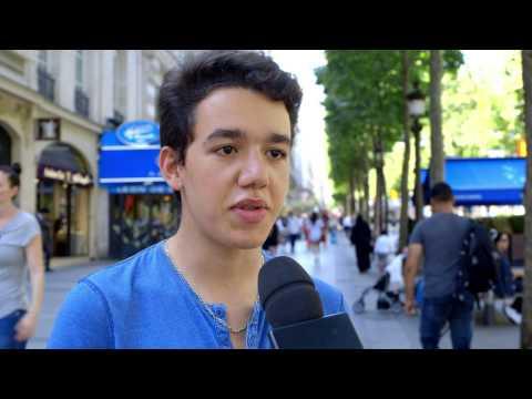 "Vidéo ""ACCeS"" Harris Interactive - Voix Off  Marlène Duret"
