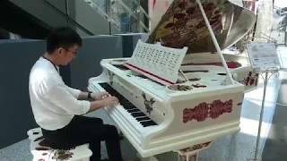 20180502一心鋼琴贊助手繪藝術鋼琴「戲韻藝琴」影片縮圖