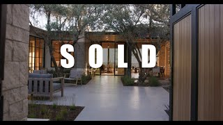 SOLD! In today's market we'll make the deal and close the sale!
