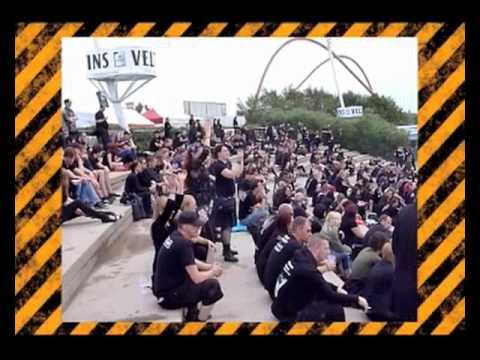 Blackfield Festival 2012 - Trailer 1.m4v