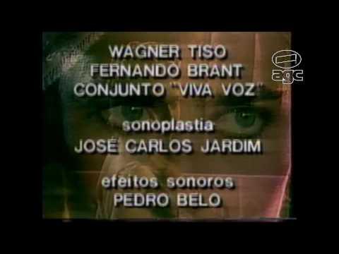 Encerramento Dona Beija - 1986