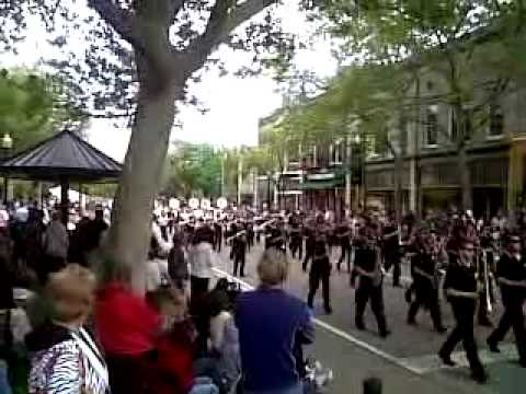 WO Harbor Lights 78th Grade Band  YouTube