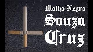 Molho Negro encontra a paz de Cristo (ou não) em clipe de 'Souza Cruz'