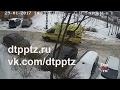 Водитель, заблокировавший дворовый проезд, получил штраф