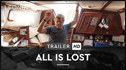 All Is Lost - Trailer (deutsch/german)
