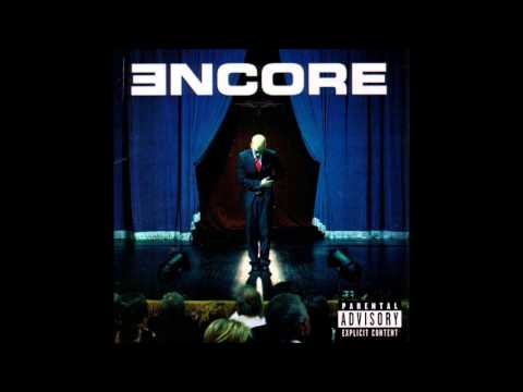 Eminem Ft. 50 Cent and Dr.Dre - Encore/Curtains down (Audio)