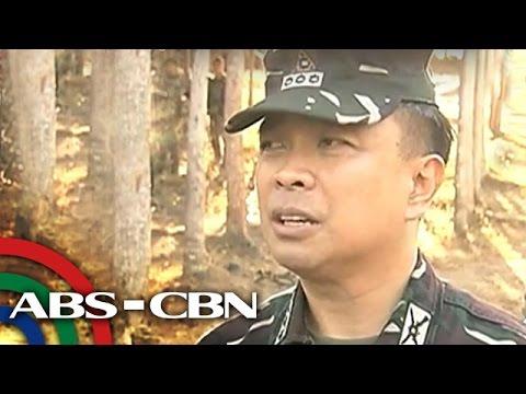TV Patrol: AFP, tinutugis ang mga rebeldeng NPA sa Batangas
