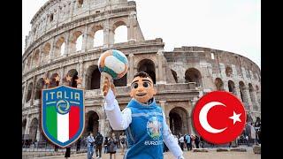 Турция Италия прогнозы на футбол, прогноз на сегодня. Евро.Ставки на спорт.